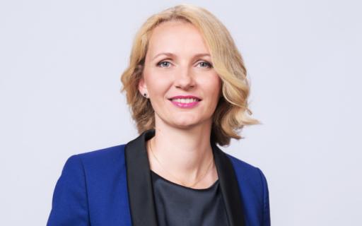 JAUNĀ VIENOTĪBA tieslietu ministra amata kandidāte – tiesību zinātņu doktore, Saeimas deputāte Inese Lībiņa-Egnere