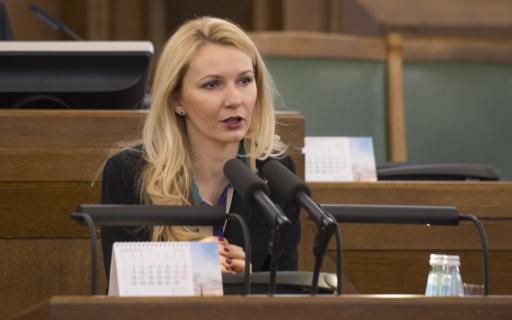 Lībiņa-Egnere: tiesnešu atalgojuma sistēmas reformai jābūt ilgtspējīgai