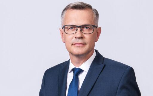 JAUNĀS VIENOTĪBAS aizsardzības ministra amata kandidāts – Saeimas Aizsardzības komisijas vadītājs Ainars Latkovskis