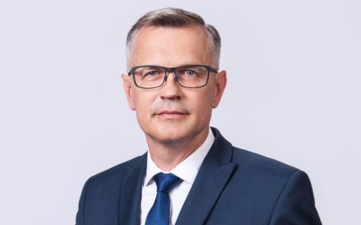 Par JAUNĀS VIENOTĪBAS frakcijas priekšsēdētāju ievēlēts Ainars Latkovskis