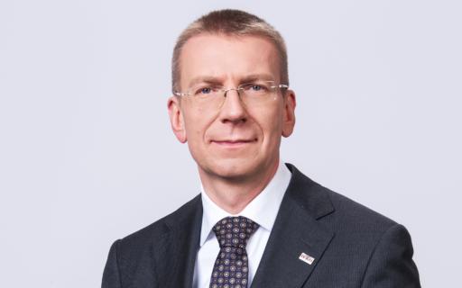 Rinkēvičs: NATO sanāksmē īpaši akcentēšu nepieciešamību reaģēt uz Krievijas agresīvo rīcību un izrādīt atbalstu Ukrainai