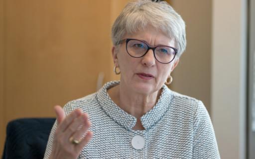 Kalniete: Krieviju vairs nevar uzskatīt par ES stratēģisko partneri