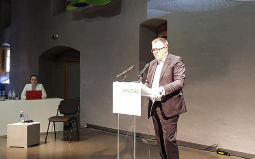 Ašeradens: Latvijas mērķis – kļūt par modernu un tālredzīgu Ziemeļeiropas valsti