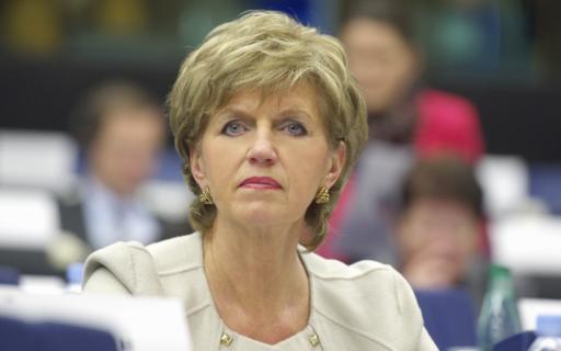 Vaidere: ES ekonomikas stimulam jābūt ļoti vērienīgam, ievērojot četras prioritātes
