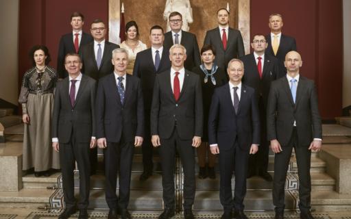 Krišjāņa Kariņa valdība pirmā gada laikā koncentrējusies uz sabiedrības labklājībai svarīgākajām nozarēm