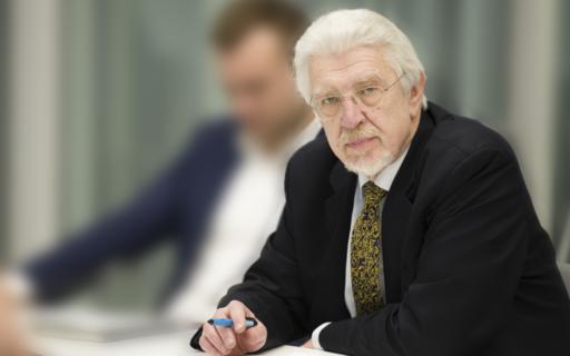 Ojārs Ēriks Kalniņš uzrunā Saeimu: Krievijas mēģinājums noliegt vēstures faktus ir nepieņemams