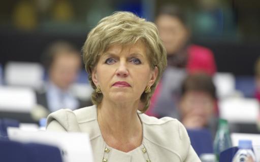 Vaidere: Jaunie EP lēmumi ļaus atbalstīt tos, kas Covid-19 krīzē cieš visvairāk