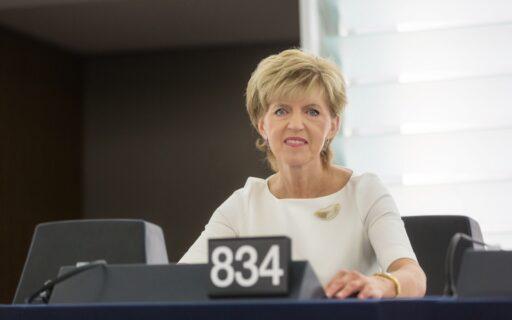 Vaidere: ES investīcijas Latvijā tuvākajos gados varētu divkāršoties