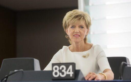 Vaidere: ES daudzgadu budžetu nepieciešams uzlabot