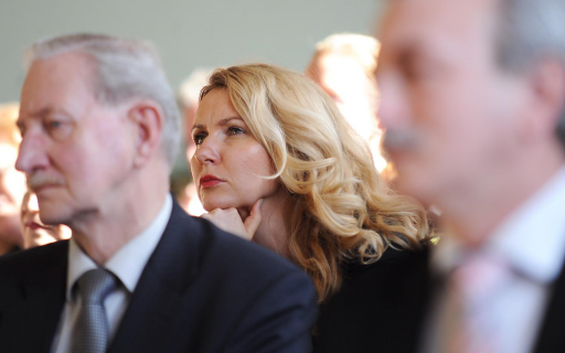 JAUNĀ VIENOTĪBA Satversmes tiesas tiesneša amatam virza tiesību zinātņu doktori Inesi Lībiņu-Egneri