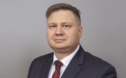 Kaspars Spunde vadīs Rīgas Apkaimju attīstības komisiju