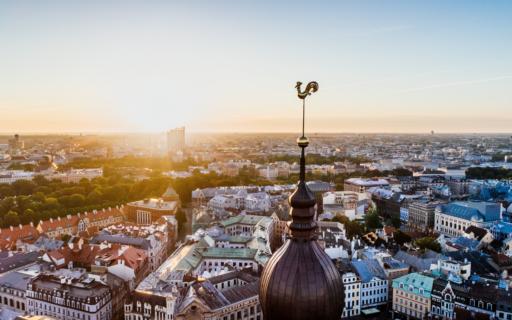 Rīgas 2021. gada budžets: pilsētas attīstības un rīdzinieku dzīves kvalitātes pieauguma budžets