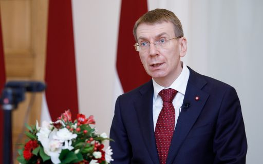 Latvijas Republikas ārlietu ministra Edgara Rinkēviča uzruna Saeimas ārpolitikas debatēs 2021. gada 28. janvārī