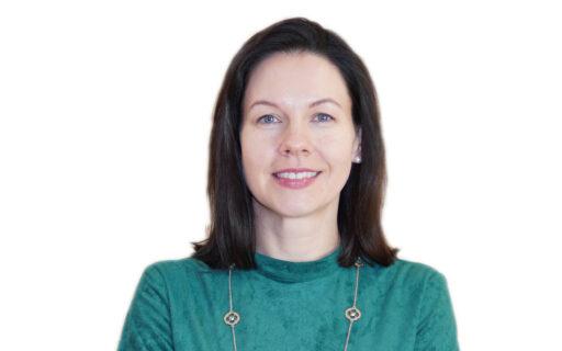 Ķekavas novada domes priekšsēdētāja Viktorija Baire pievienojusies partijas VIENOTĪBA komandai