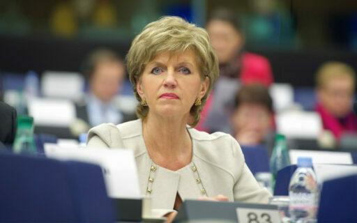 Vaidere: ES Augstajam pārstāvim ārlietās Maskavā jāpanāk konkrēti rezultāti
