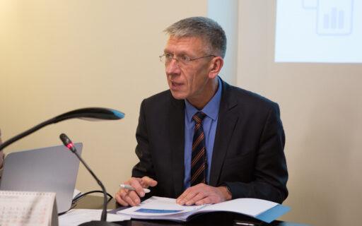 Andrejs Judins: valsts un sabiedrība nedrīkst pieļaut naida noziegumus