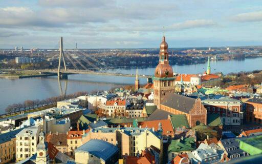 Nominācijas komisija Rīgas izpilddirektora amatam izraudzījusies profesionāli